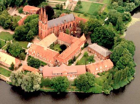 Diakoniewerk Kloster Dobbertin